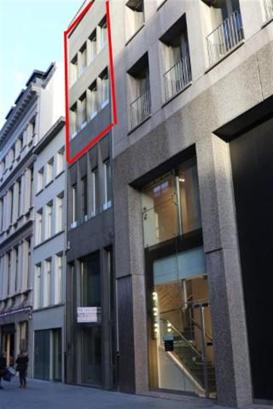 Foto 2 : Duplex/triplex te 2000 Antwerpen (België) - Prijs € 775