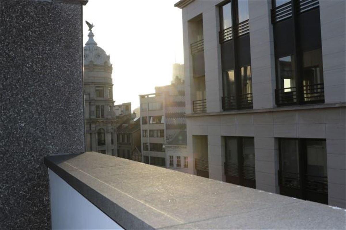 Foto 4 : Duplex/triplex te 2000 Antwerpen (België) - Prijs € 775