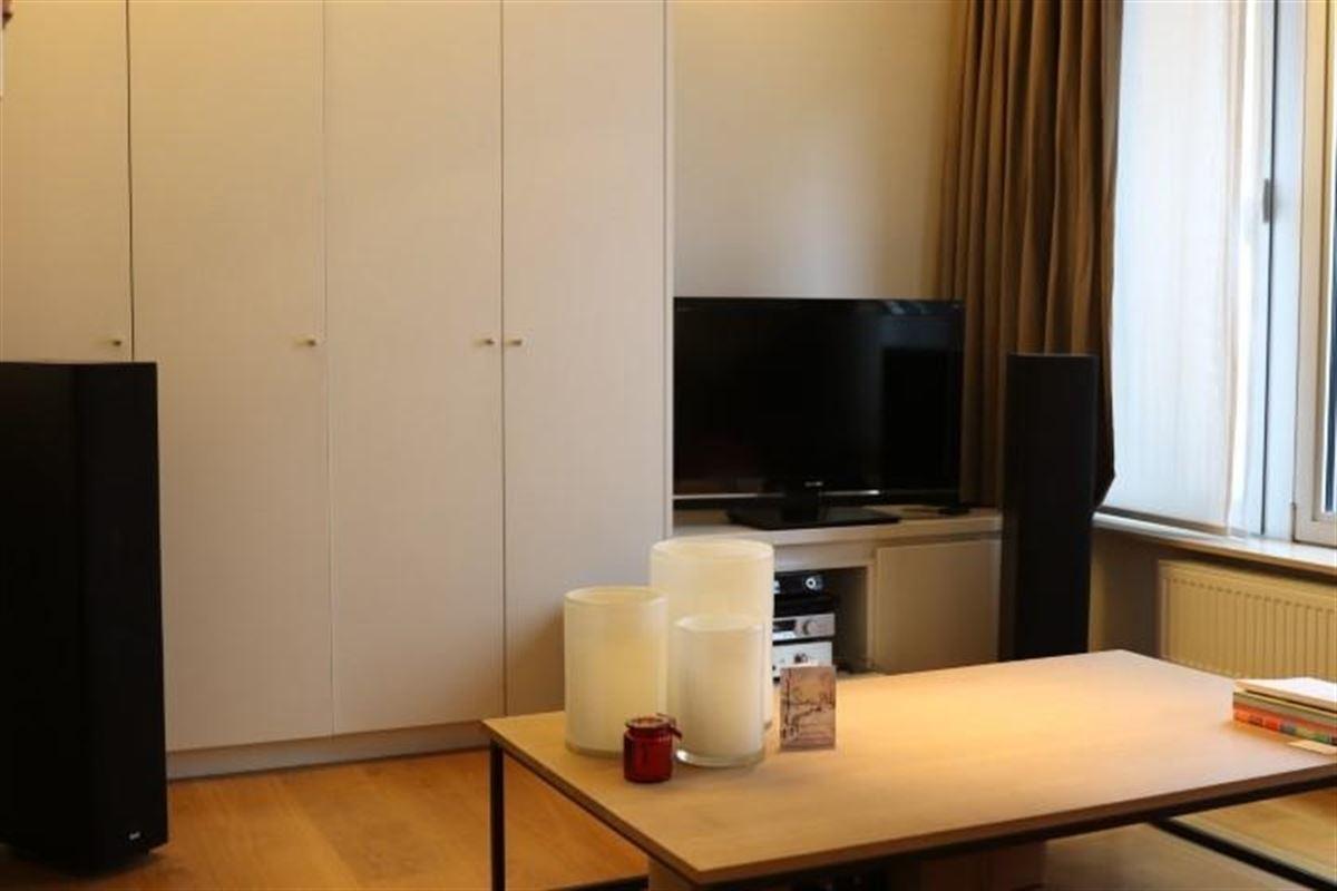 Foto 6 : Duplex/triplex te 2000 Antwerpen (België) - Prijs € 775