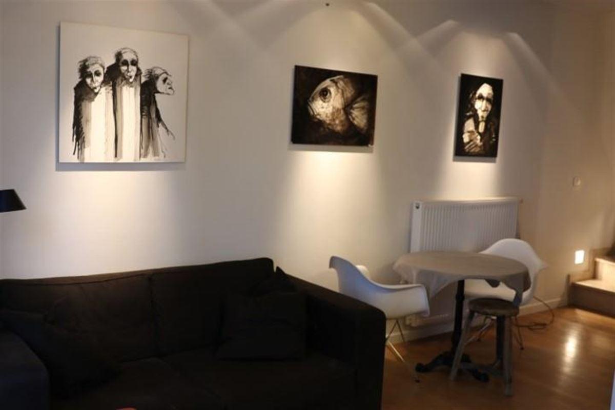 Foto 7 : Duplex/triplex te 2000 Antwerpen (België) - Prijs € 775