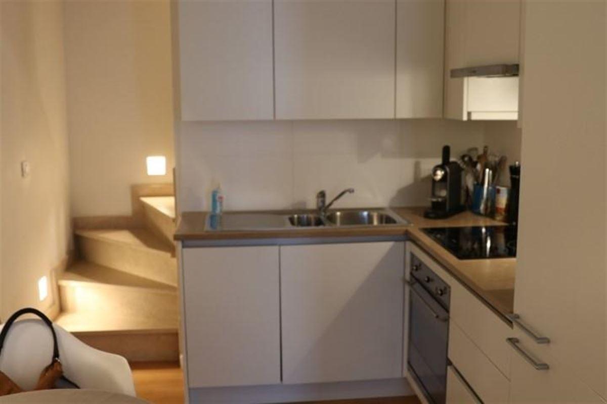 Foto 8 : Duplex/triplex te 2000 Antwerpen (België) - Prijs € 775