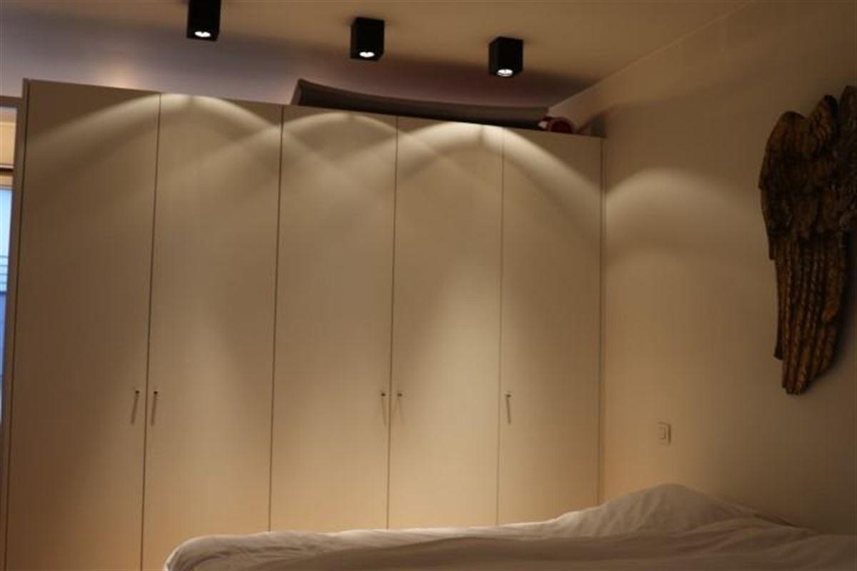 Foto 10 : Duplex/triplex te 2000 Antwerpen (België) - Prijs € 775