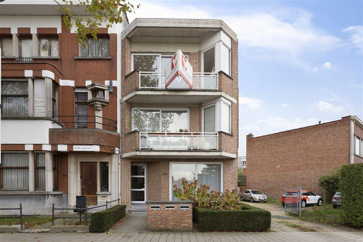 Foto 1 : Appartement te 2600 Antwerpen (België) - Prijs € 750