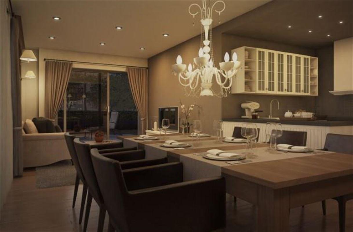 Foto 17 : Appartement te 2640 Mortsel (België) - Prijs € 241.325