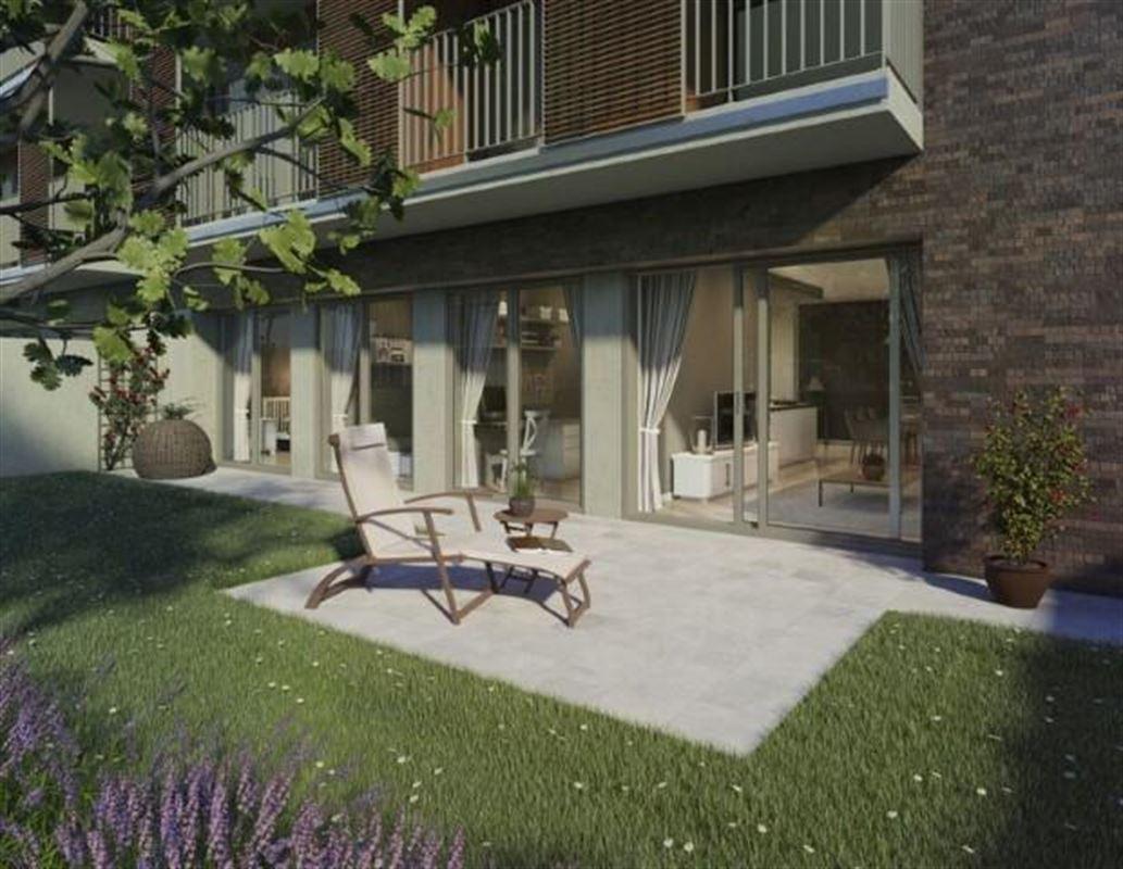 Foto 18 : Appartement te 2640 Mortsel (België) - Prijs € 241.325