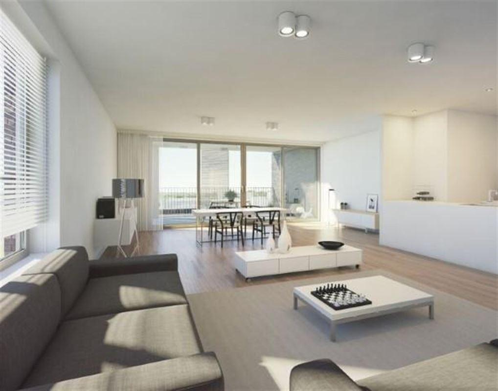 Foto 1 : Appartement te 2640 Mortsel (België) - Prijs € 241.325