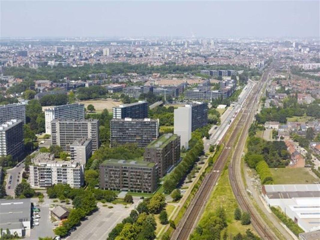 Foto 4 : Appartement te 2640 Mortsel (België) - Prijs € 241.325