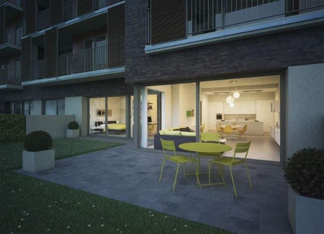 Foto 8 : Appartement te 2640 Mortsel (België) - Prijs € 241.325