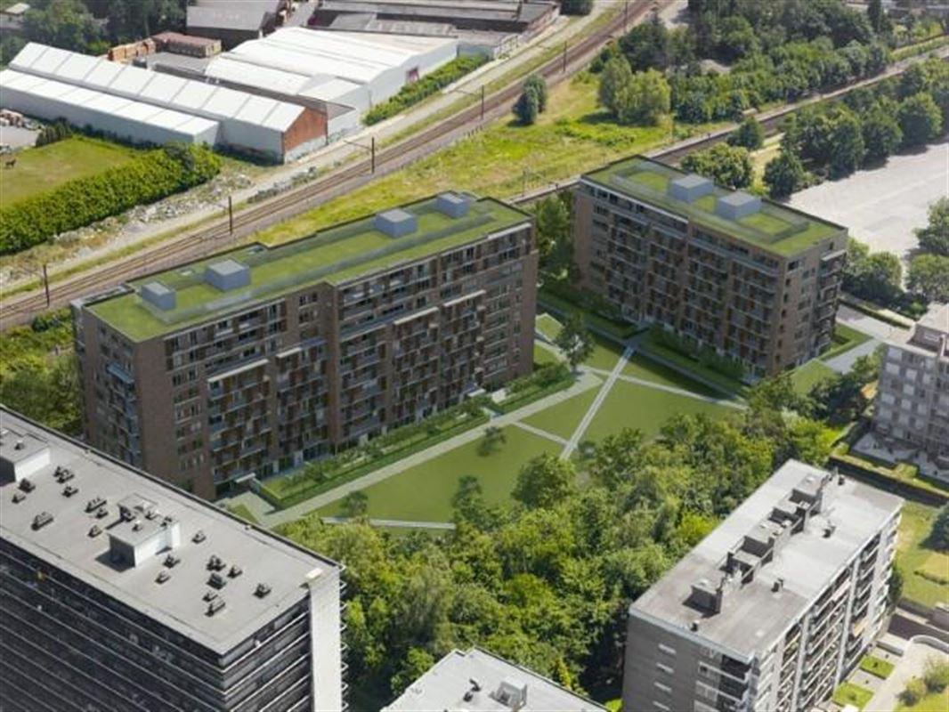 Foto 13 : Appartement te 2640 Mortsel (België) - Prijs € 241.325
