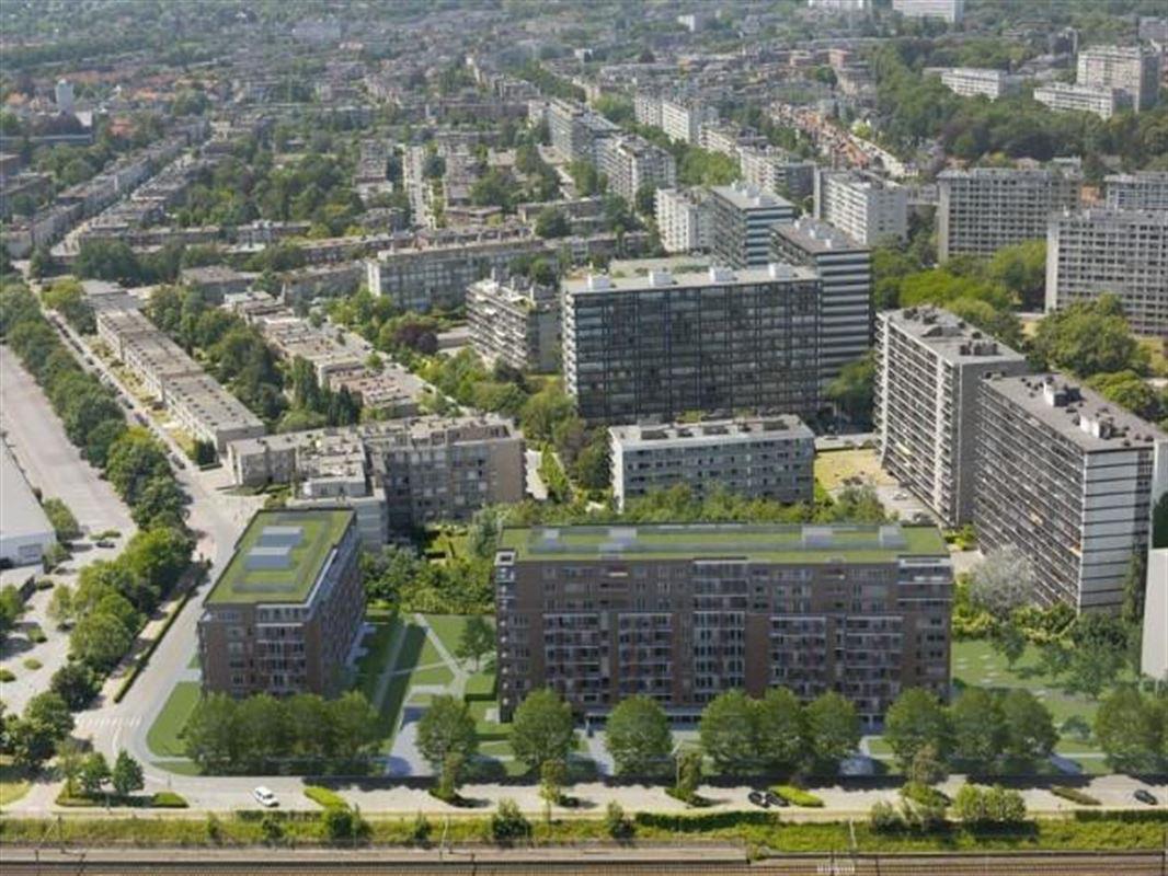 Foto 15 : Appartement te 2640 Mortsel (België) - Prijs € 241.325