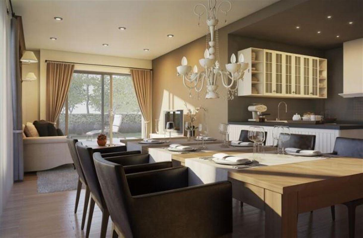 Foto 16 : Appartement te 2640 Mortsel (België) - Prijs € 241.325