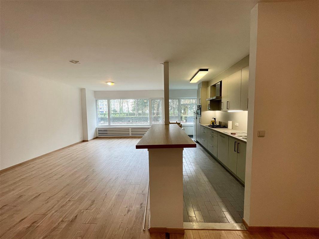 Foto 1 : gelijkvloerse verdieping te 2600 Antwerpen Berchem (België) - Prijs € 149.500