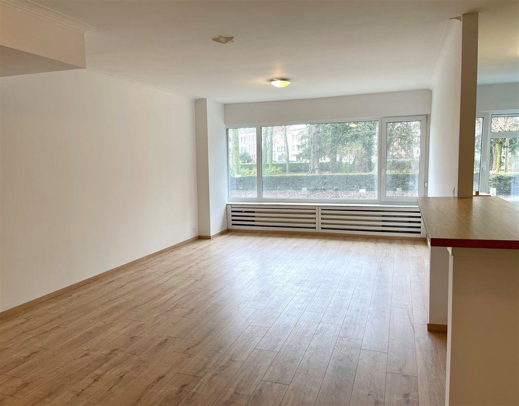Foto 4 : gelijkvloerse verdieping te 2600 Antwerpen Berchem (België) - Prijs € 149.500