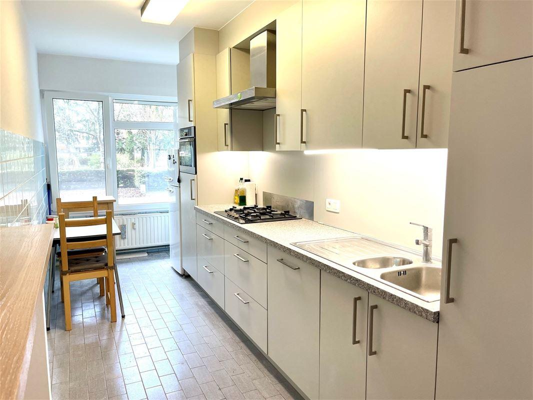 Foto 6 : gelijkvloerse verdieping te 2600 Antwerpen Berchem (België) - Prijs € 149.500