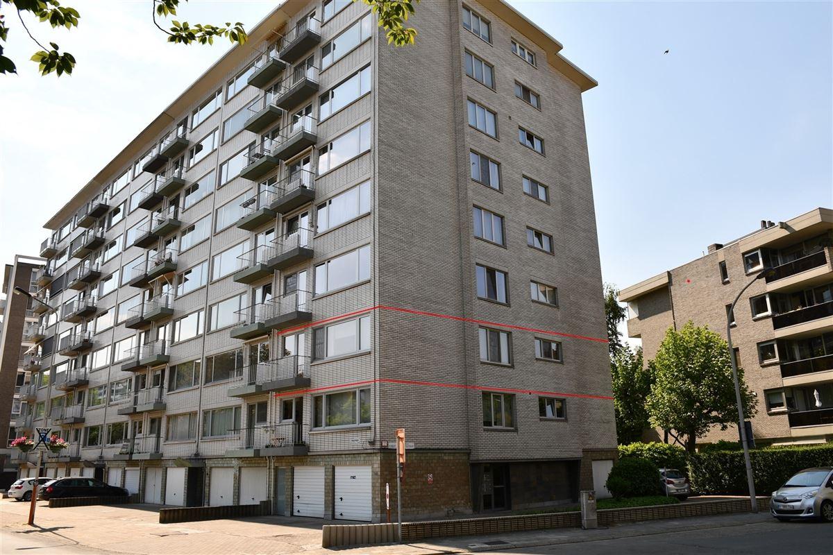 Foto 22 : Appartement te 2600 BERCHEM (België) - Prijs € 207.000