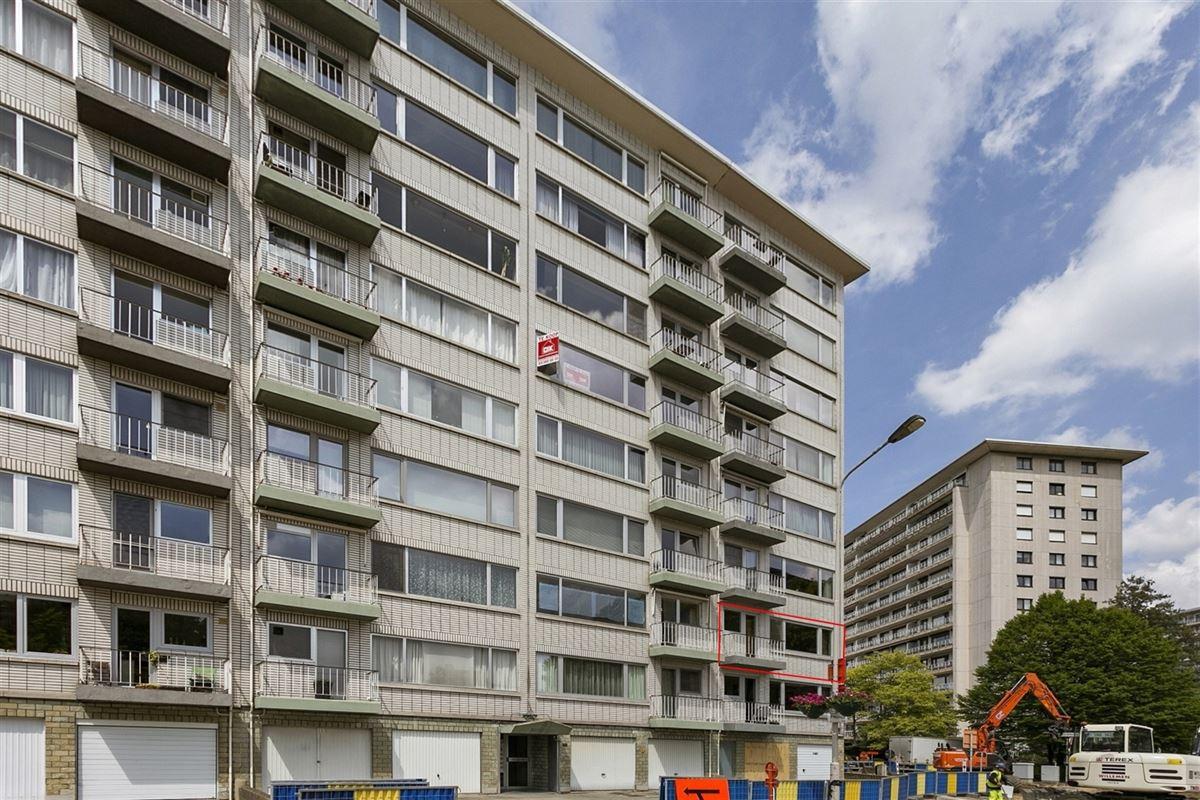 Foto 24 : Appartement te 2600 BERCHEM (België) - Prijs € 207.000