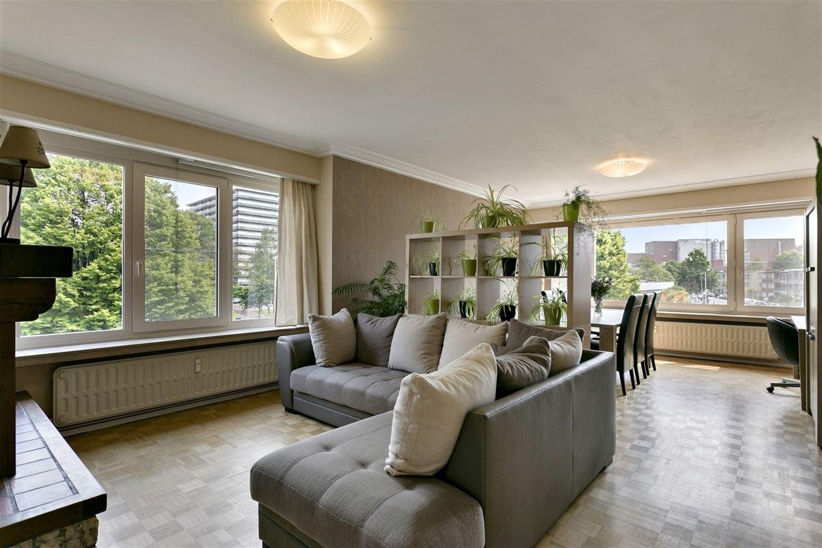 Foto 1 : Appartement te 2600 BERCHEM (België) - Prijs € 207.000