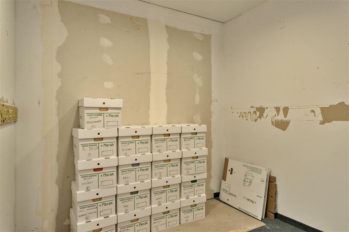 Foto 17 : commercieel gelijkvloers te 2640 MORTSEL (België) - Prijs € 215.000