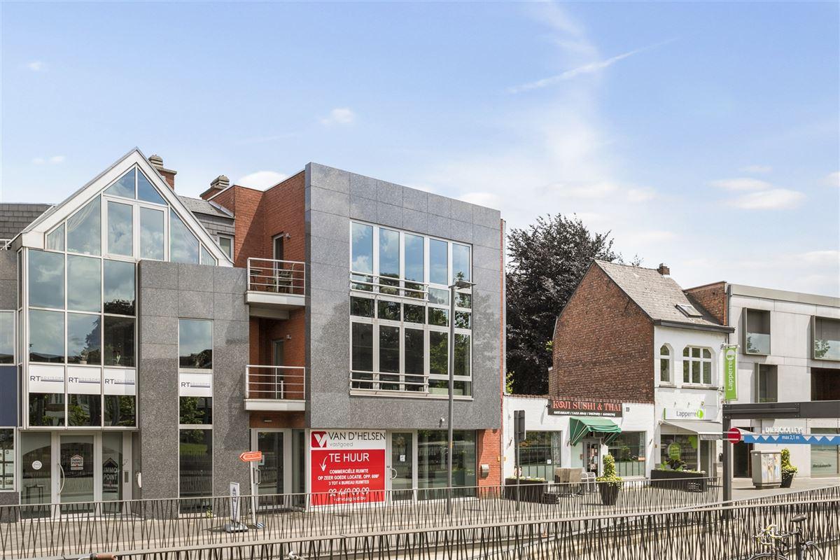 Foto 3 : commercieel gelijkvloers te 2640 MORTSEL (België) - Prijs € 215.000