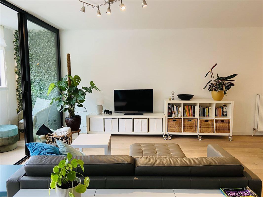 Foto 3 : Appartement te 2600 BERCHEM (België) - Prijs € 850
