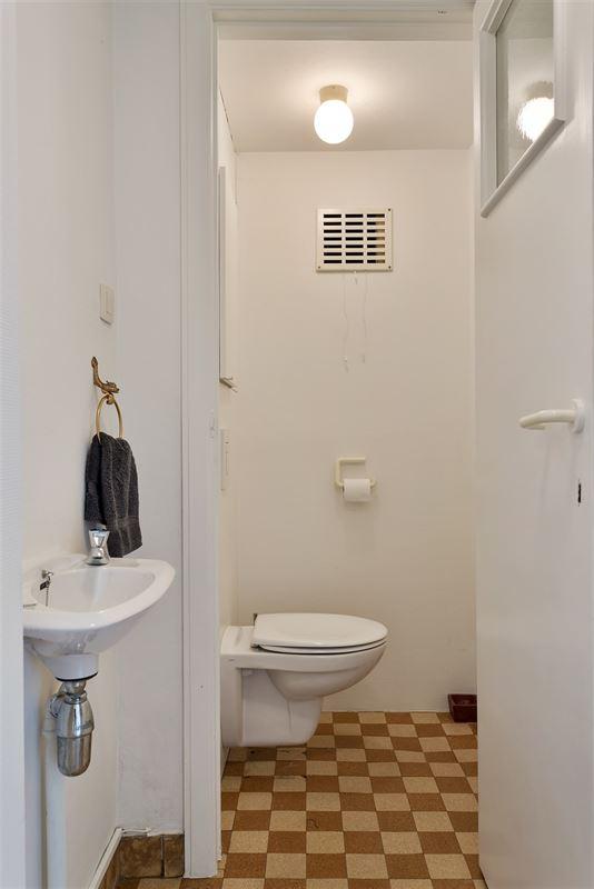 Foto 19 : appartement met tuin te 2600 BERCHEM (België) - Prijs € 190.000