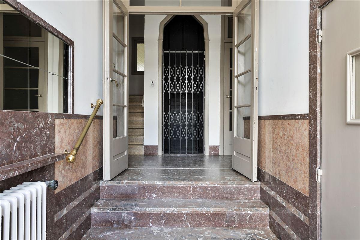 Foto 20 : appartement met tuin te 2600 BERCHEM (België) - Prijs € 190.000