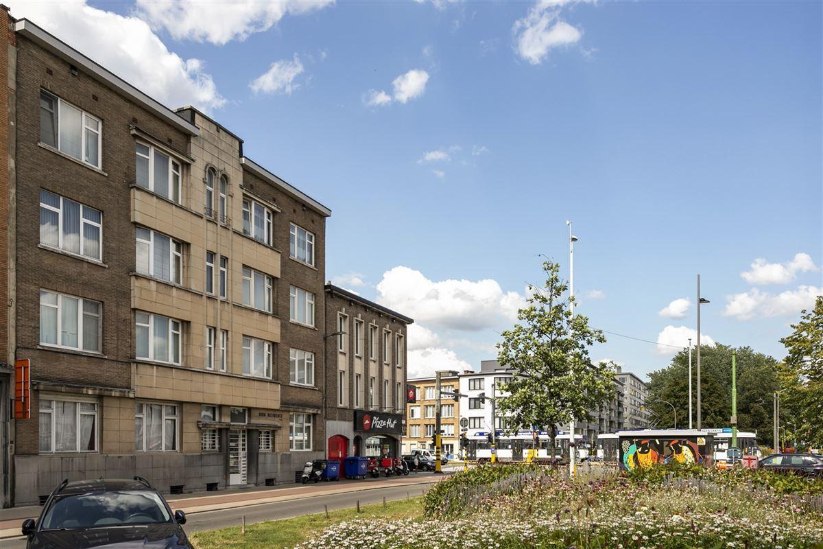 Foto 21 : appartement met tuin te 2600 BERCHEM (België) - Prijs € 190.000