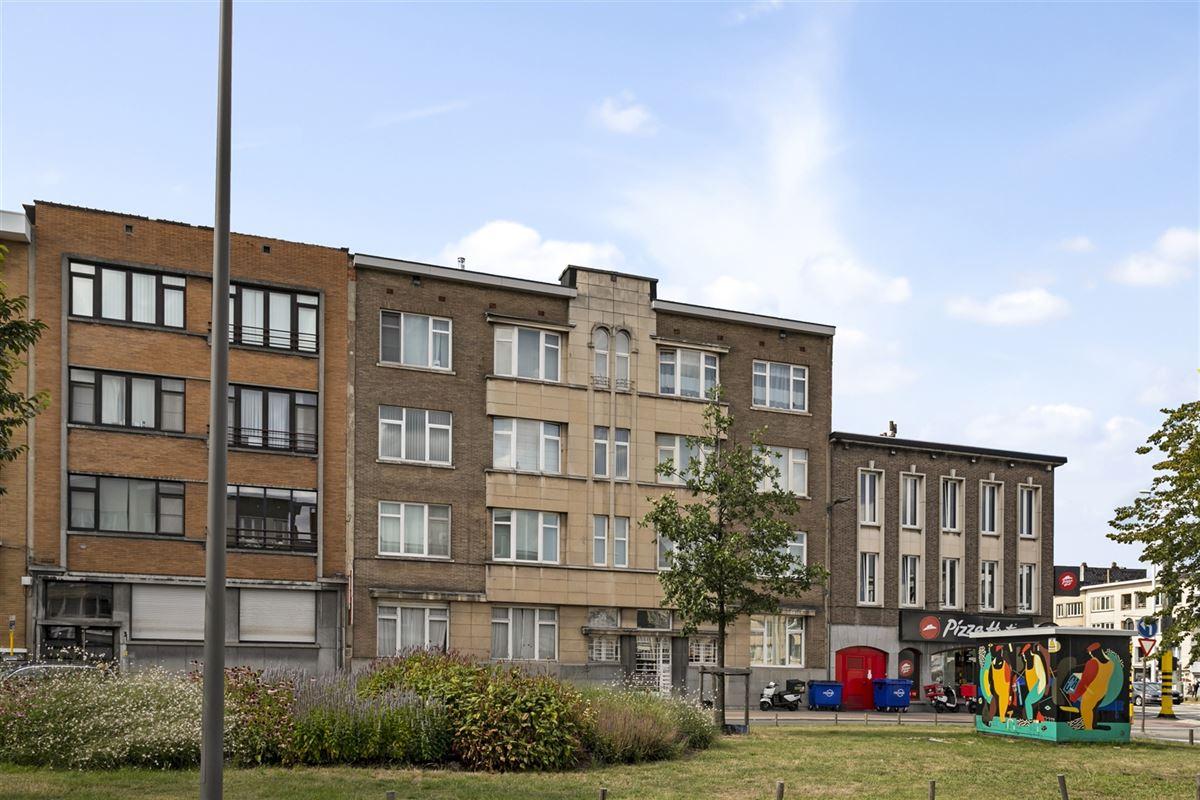 Foto 22 : appartement met tuin te 2600 BERCHEM (België) - Prijs € 190.000