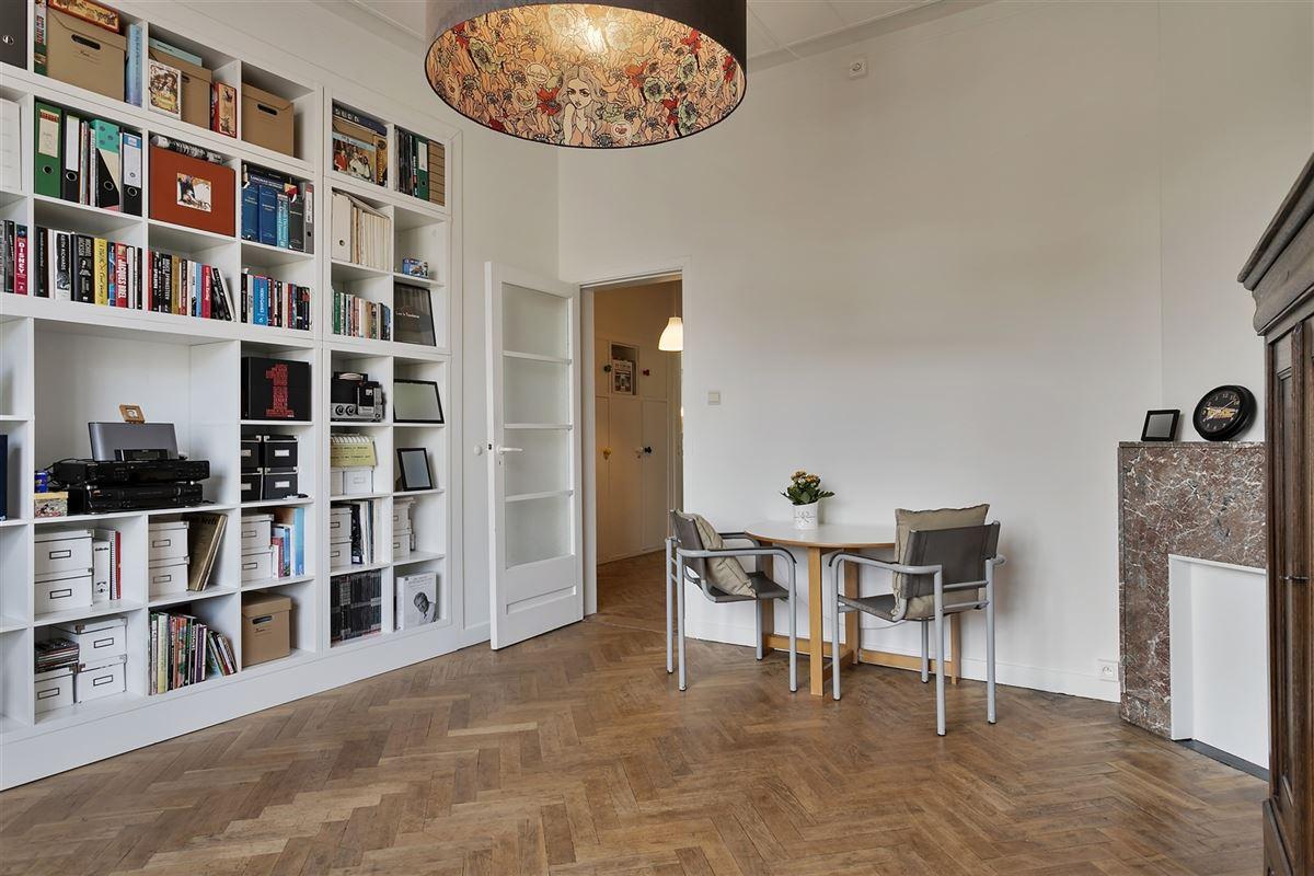 Foto 1 : appartement met tuin te 2600 BERCHEM (België) - Prijs € 190.000