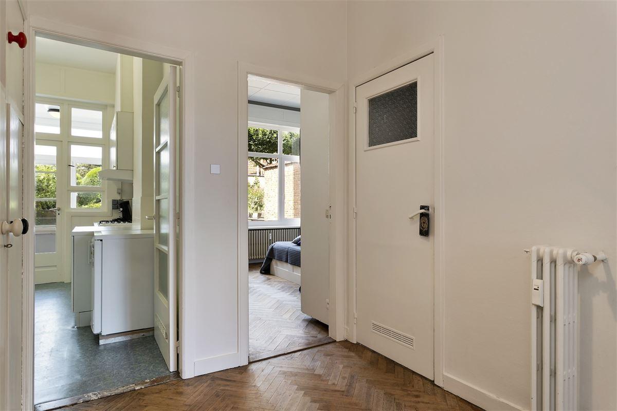 Foto 4 : appartement met tuin te 2600 BERCHEM (België) - Prijs € 190.000