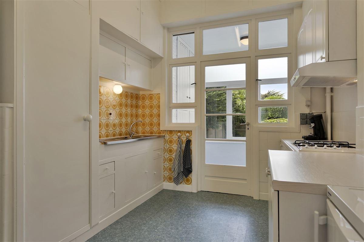 Foto 6 : appartement met tuin te 2600 BERCHEM (België) - Prijs € 190.000