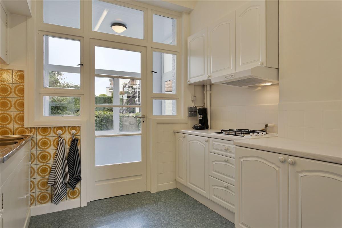 Foto 7 : appartement met tuin te 2600 BERCHEM (België) - Prijs € 190.000