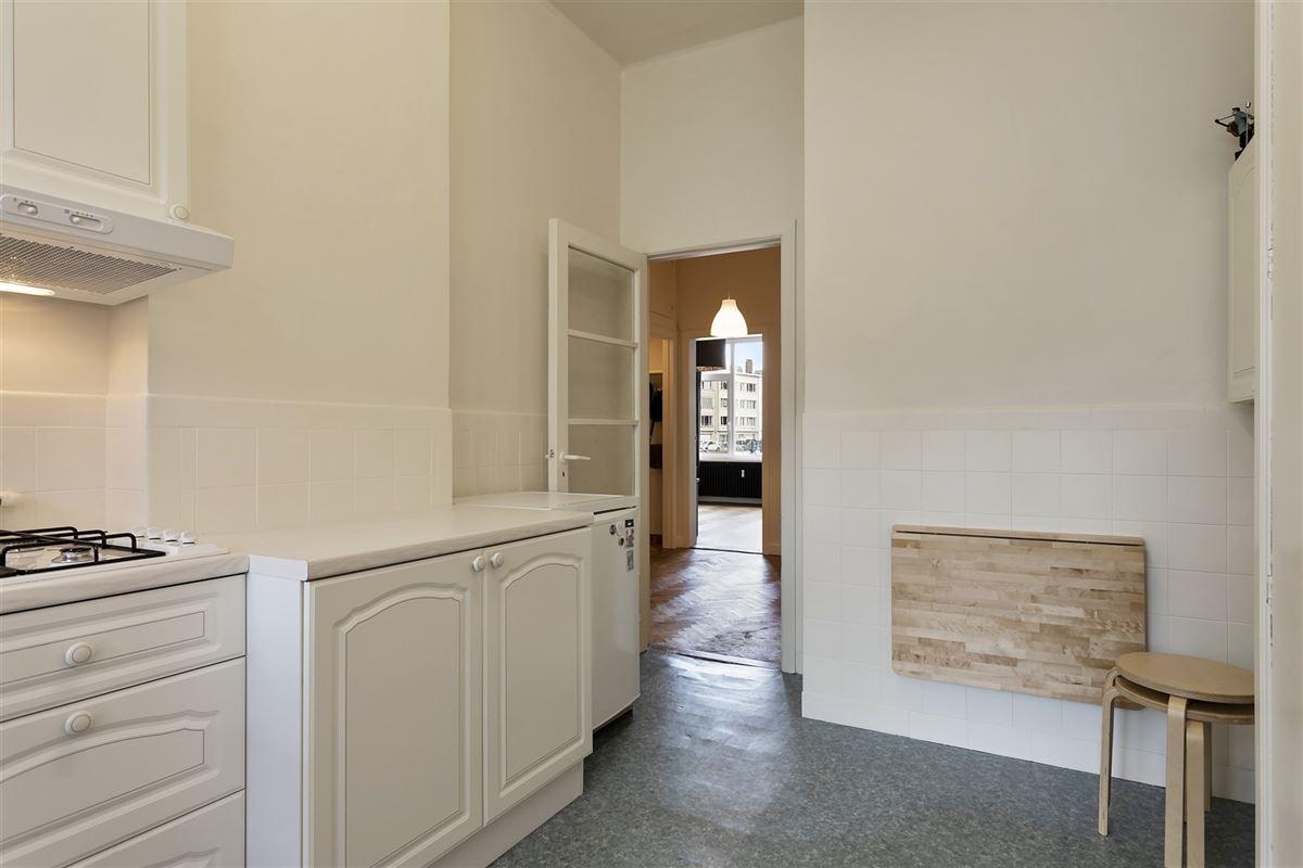 Foto 8 : appartement met tuin te 2600 BERCHEM (België) - Prijs € 190.000