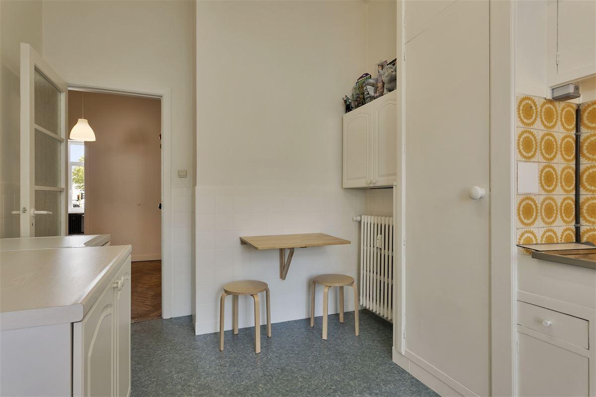Foto 9 : appartement met tuin te 2600 BERCHEM (België) - Prijs € 190.000
