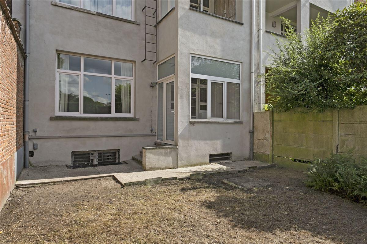 Foto 11 : appartement met tuin te 2600 BERCHEM (België) - Prijs € 190.000