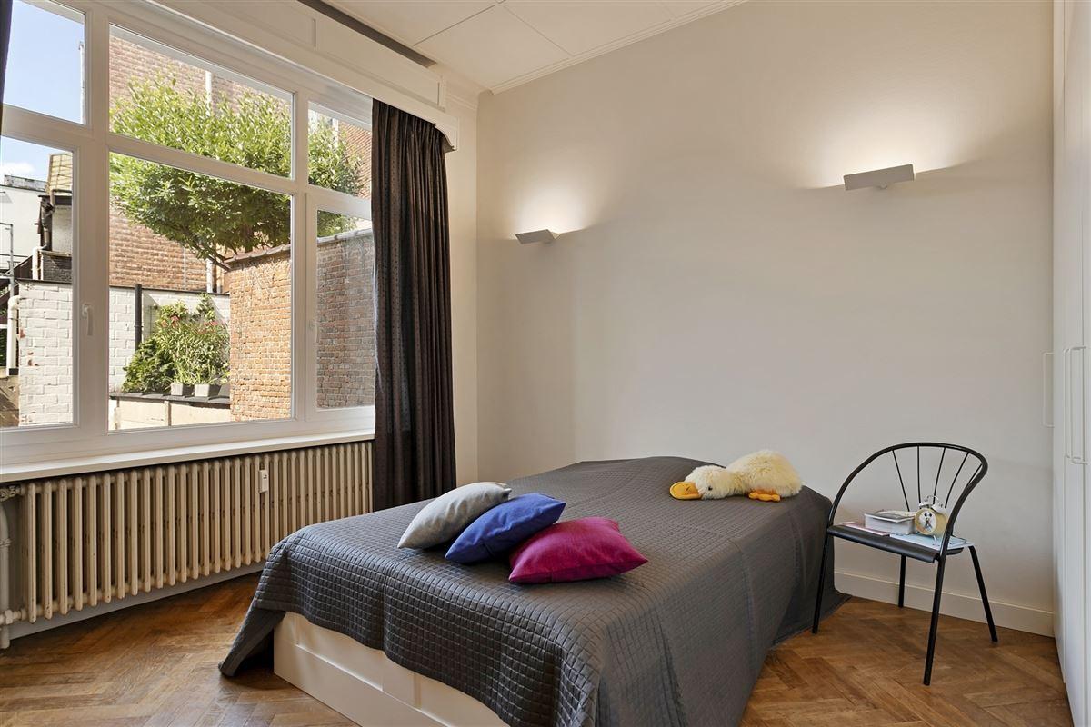 Foto 12 : appartement met tuin te 2600 BERCHEM (België) - Prijs € 190.000