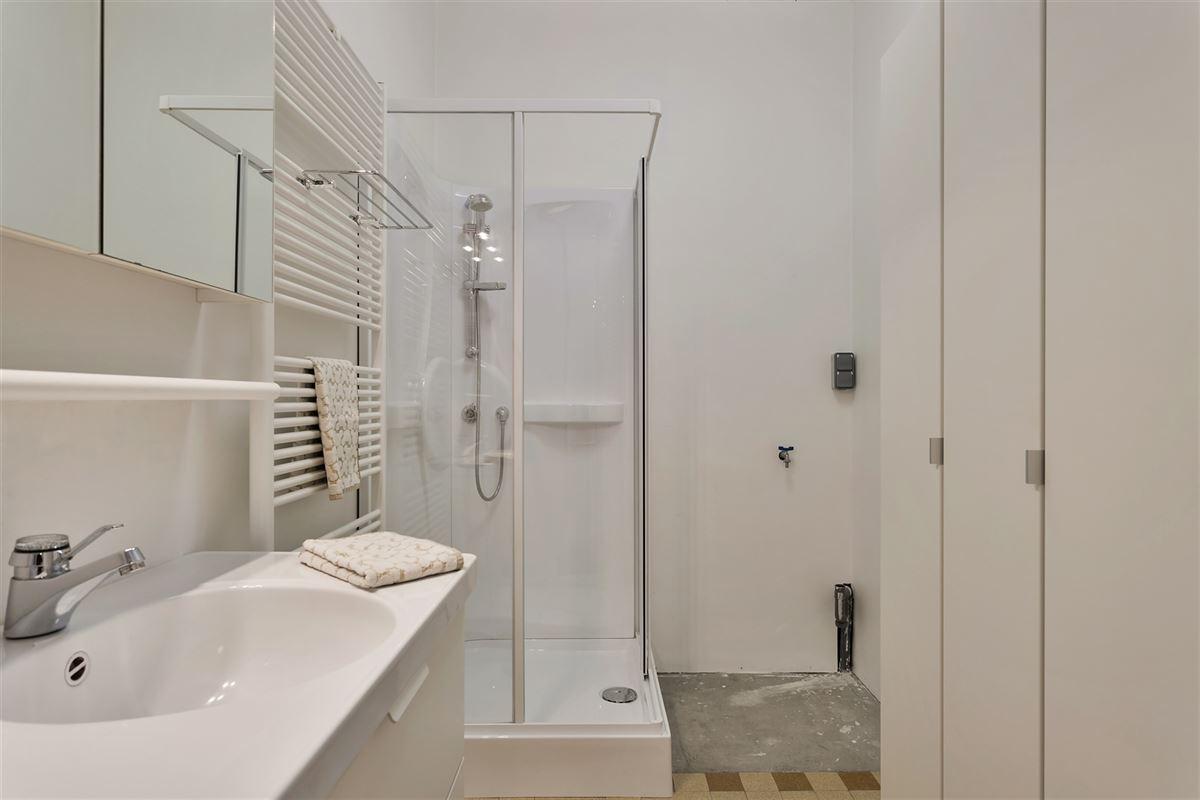 Foto 14 : appartement met tuin te 2600 BERCHEM (België) - Prijs € 190.000