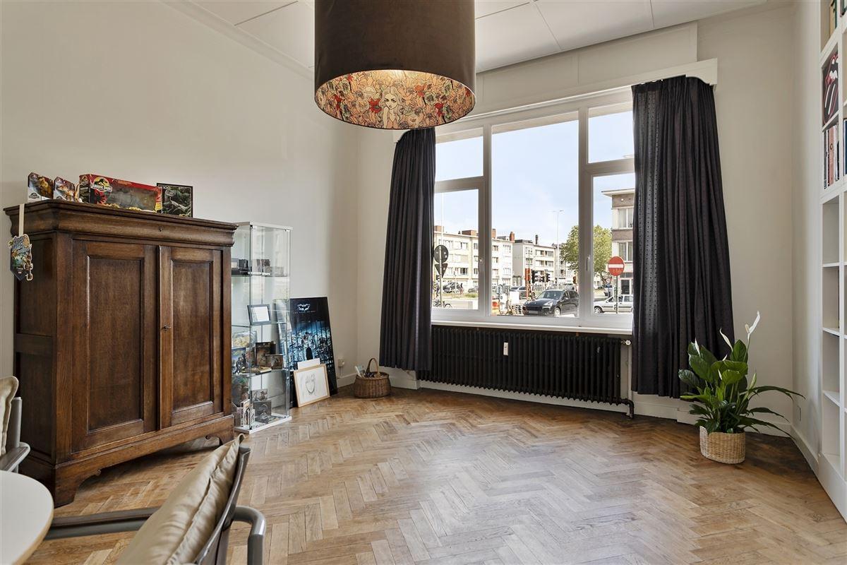 Foto 16 : appartement met tuin te 2600 BERCHEM (België) - Prijs € 190.000