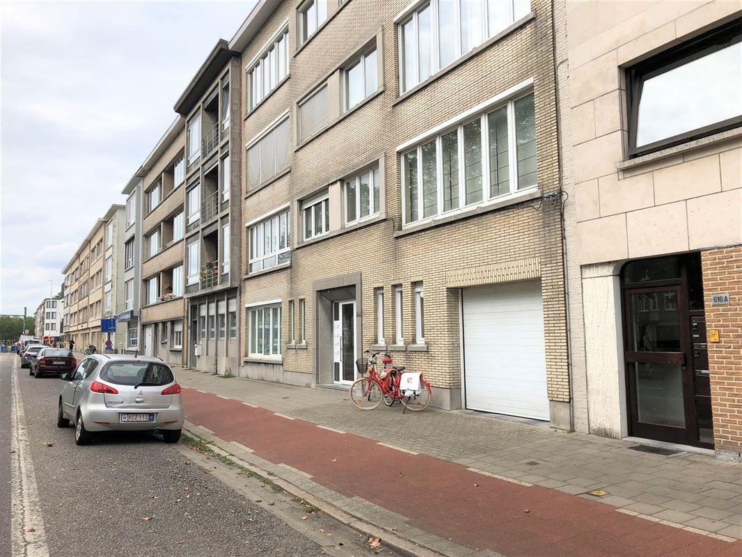 Foto 1 : gesloten garagebox te 2600 BERCHEM (België) - Prijs € 24.000