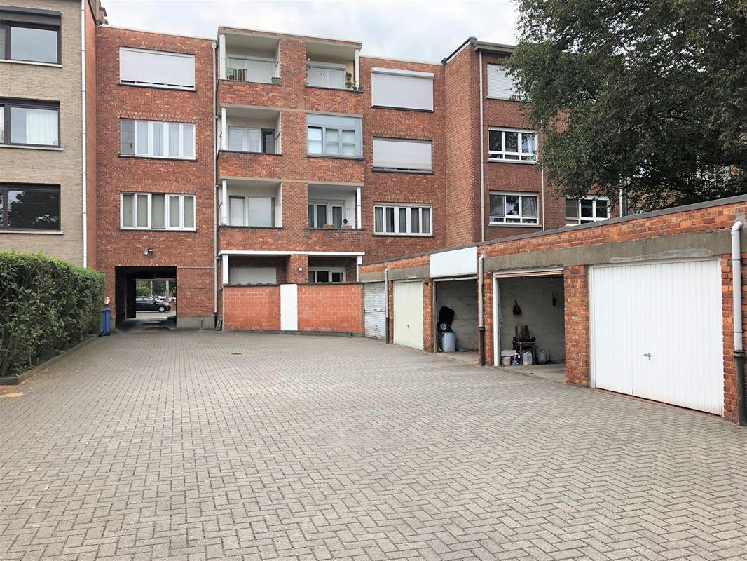 Foto 3 : gesloten garagebox te 2600 BERCHEM (België) - Prijs € 24.000