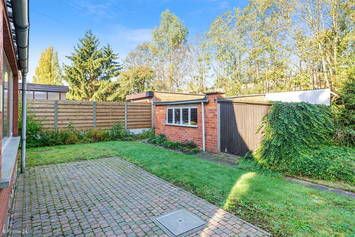 Foto 24 : Huis te 2160 WOMMELGEM (België) - Prijs € 317.000
