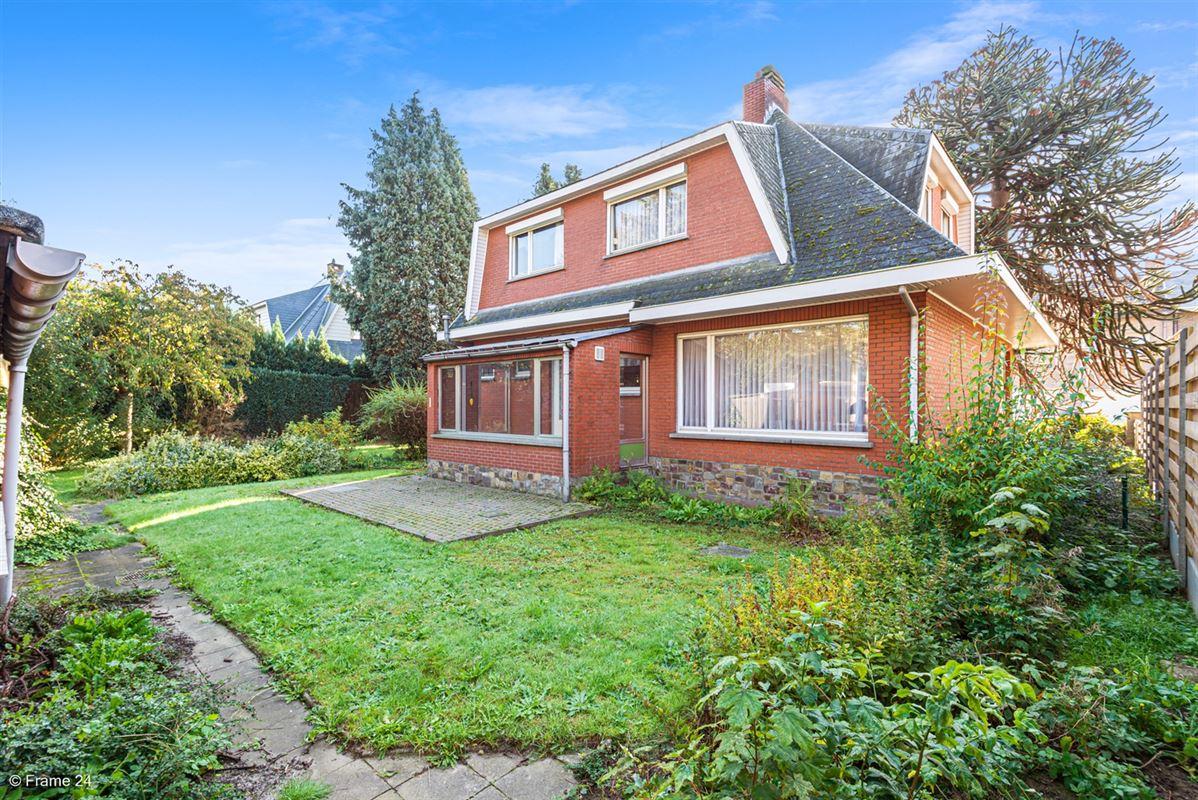 Foto 2 : Huis te 2160 WOMMELGEM (België) - Prijs € 317.000