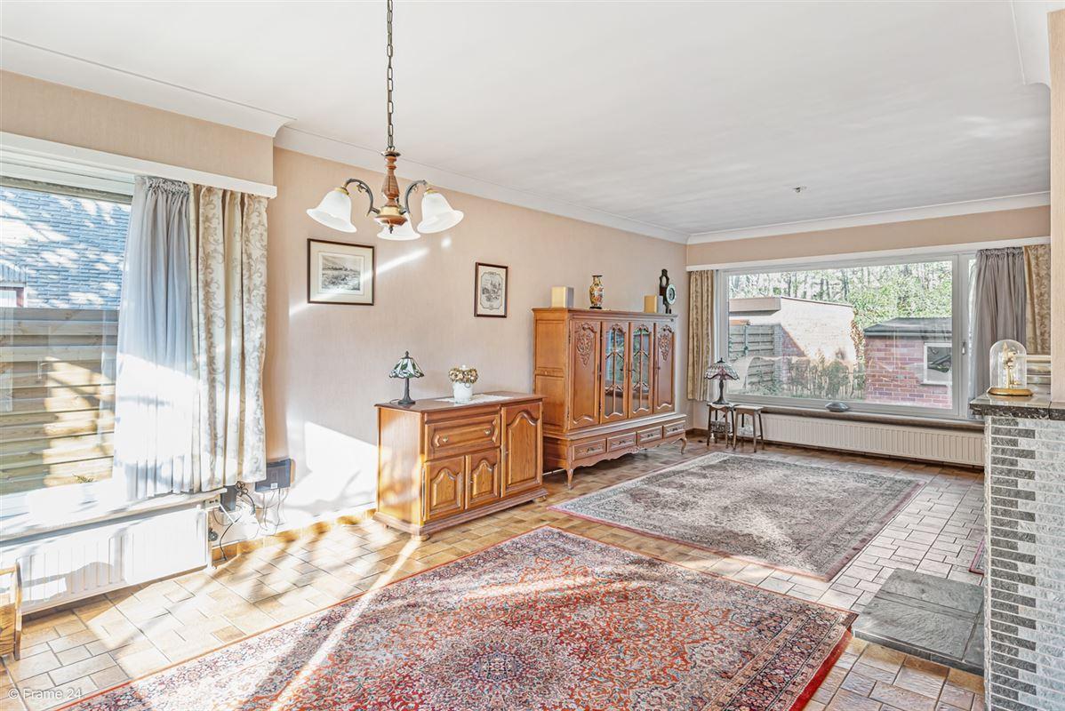 Foto 5 : Huis te 2160 WOMMELGEM (België) - Prijs € 317.000
