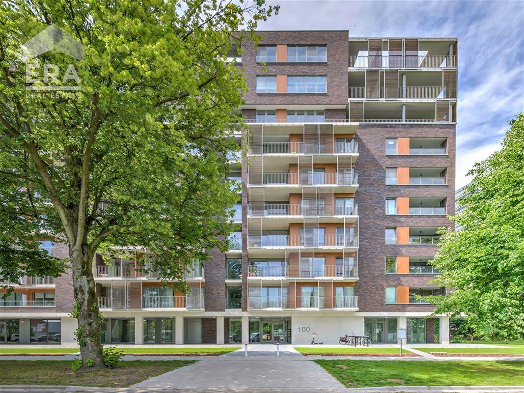 Foto 19 : Appartement te 2600 BERCHEM (België) - Prijs € 328.000