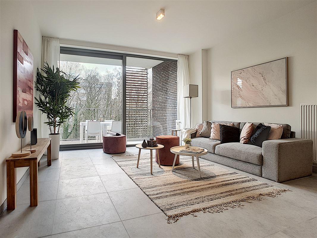 Foto 1 : Appartement te 2600 BERCHEM (België) - Prijs € 328.000