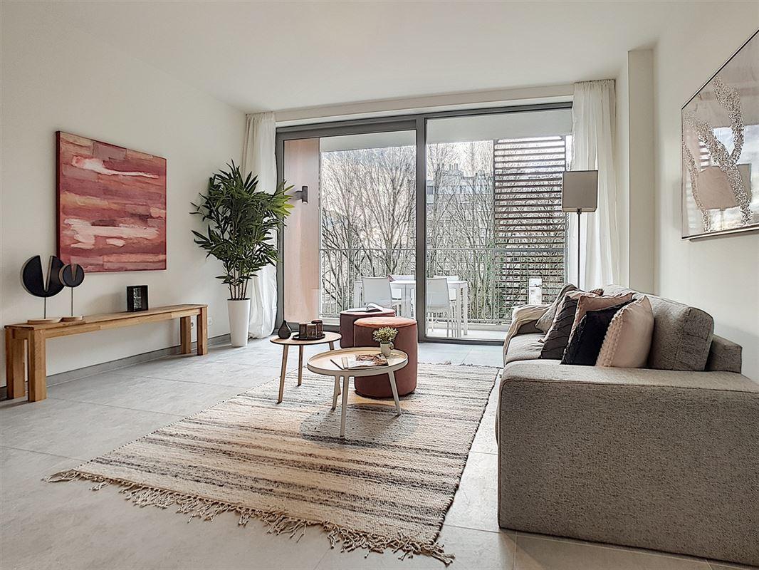 Foto 2 : Appartement te 2600 BERCHEM (België) - Prijs € 301.799