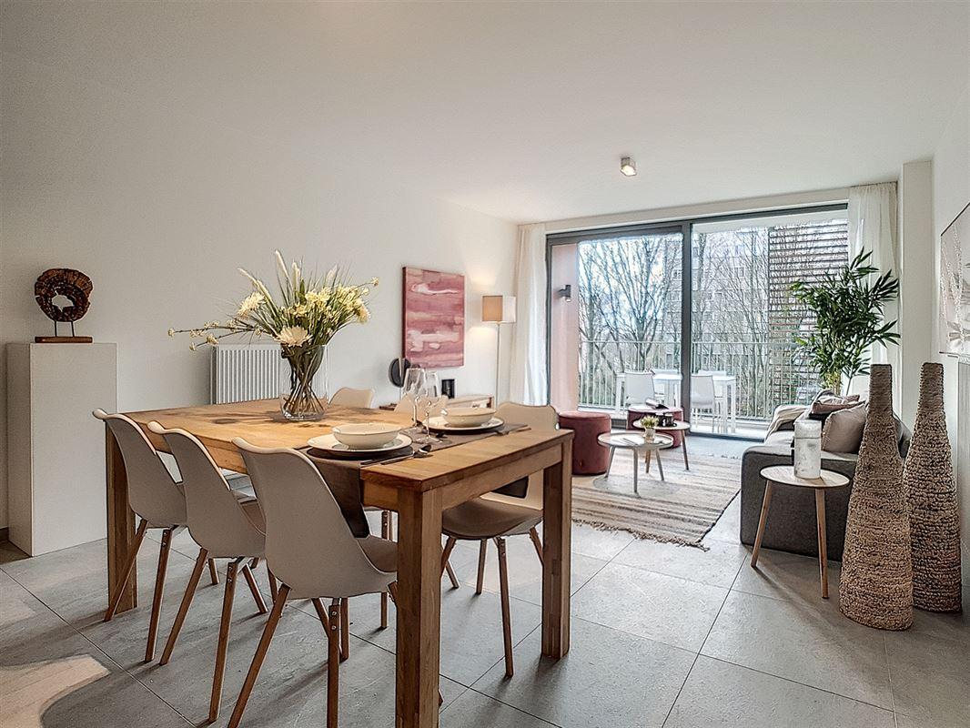 Foto 5 : Appartement te 2600 BERCHEM (België) - Prijs € 328.000