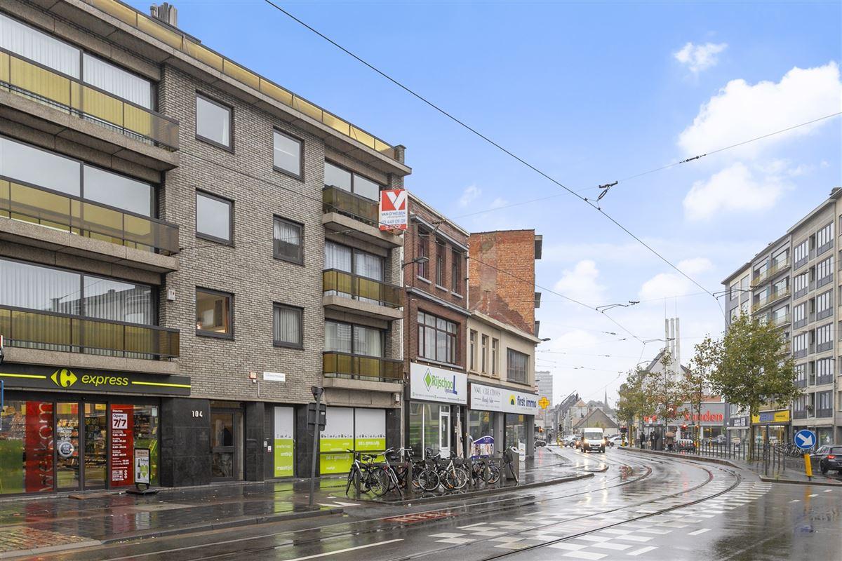 Foto 1 : Appartement te 2100 DEURNE (België) - Prijs € 169.000