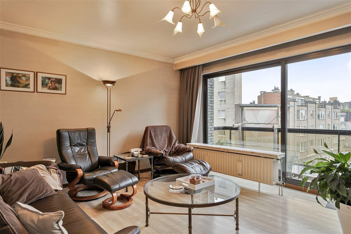 Foto 6 : Appartement te 2100 DEURNE (België) - Prijs € 169.000