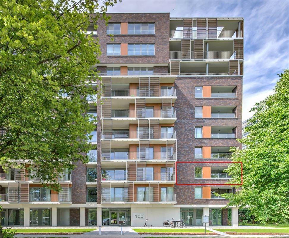 Foto 5 : Appartement te 2600 BERCHEM (België) - Prijs € 700
